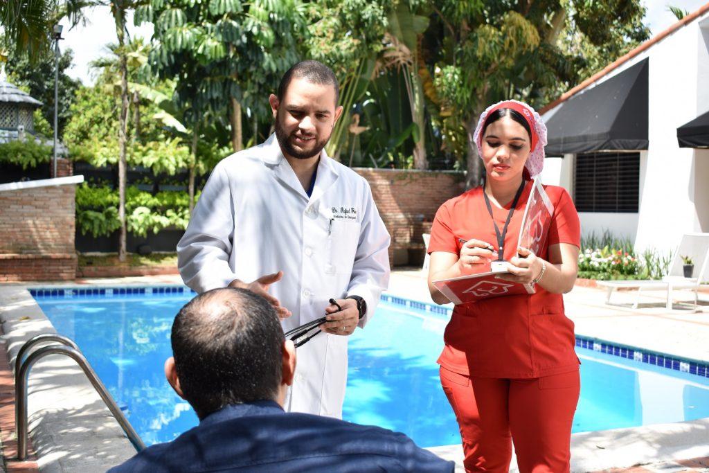 Asistencia Médica a Domicilio - R-Care Health Solutions